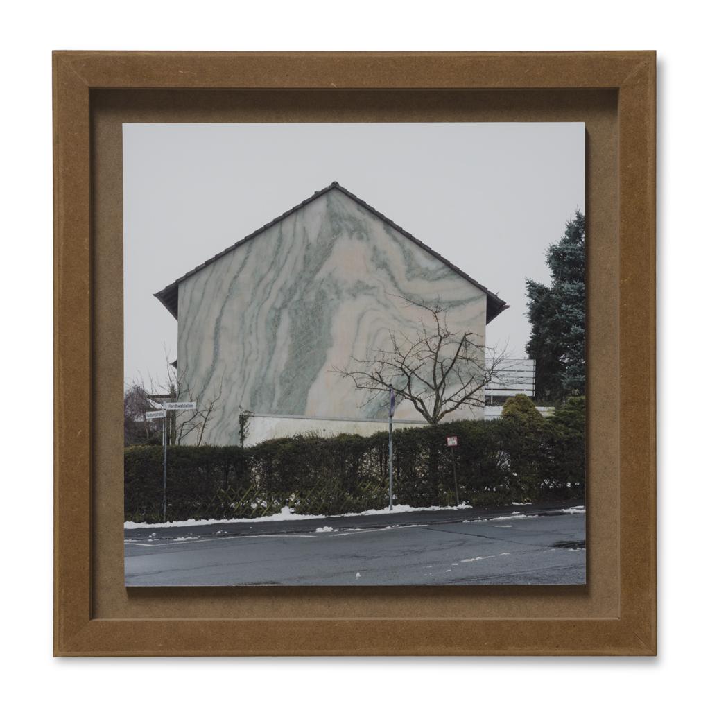 veredeltes Eigenheim 2017