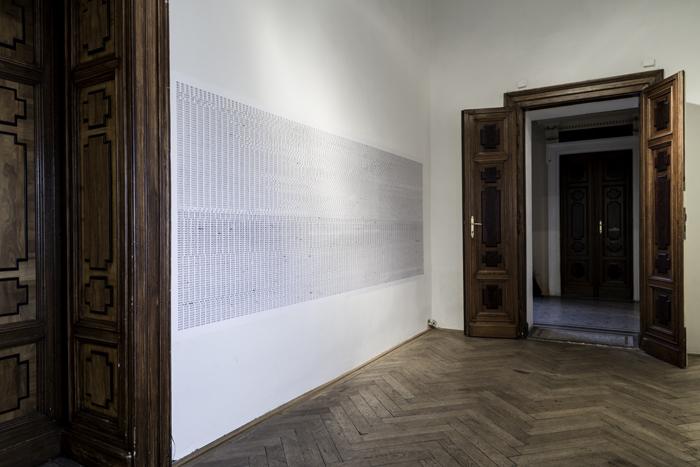 Ausstellungsansicht Essence15 - Künstlerhaus Wien