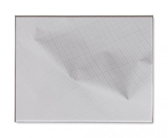 Millimeterpapierlandschaft 2017